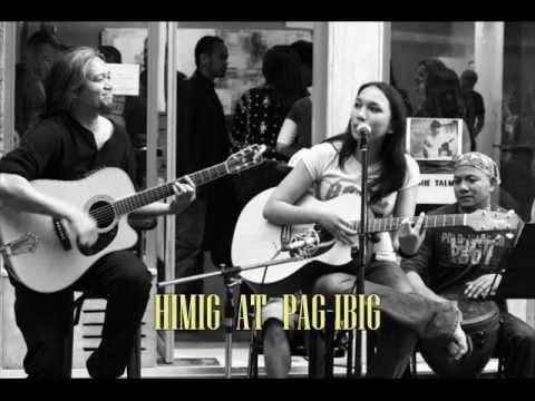 himig  at pag ibig ( HEMP REPUBLIC HIMIG NG PAG-IBIG LYRICS )