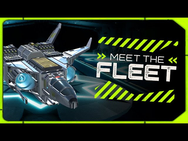 Introducing the Snap Ships Fleet