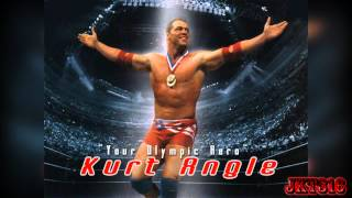 Kurt Angle WWE Theme -