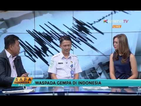 Waspada Gempa Di Indonesia (Bag 1)
