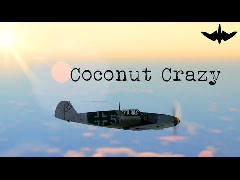 IL2 BoS | Coconut Crazy | CE