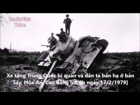Trung Quốc được Ai ủng Hộ Trong Chiến Tranh Biên Giới 1979?