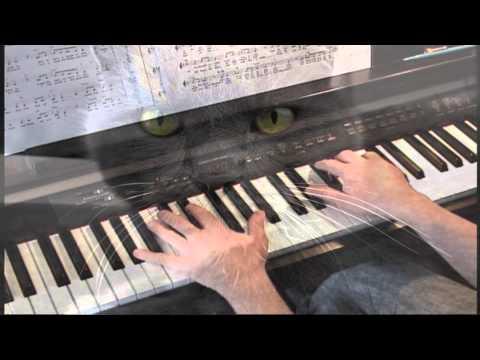 Cat's In the Cradle -- Piano