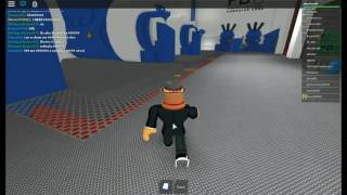 [Roblox Pinewood Computer Core] MORE HACKERS? COME ON.