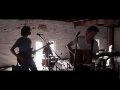 Bowmont - Innocence [Shot & Recorded Live at Danbro, Brooklyn, NY]
