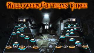 GH3 - Halloween Patterns 3 (PREVIEW)