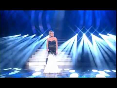 Helene Fischer - Ich Will Immer Wieder Dieses Fieber Spür'n 2009