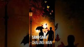 Sang sang chalungi main full screen WhatsApp status