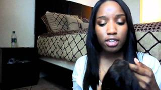 Yaya Hair Company Virgin Malaysian Hair Review Thumbnail