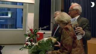 Harbich: Gerhart-Hauptmann-Haus weiter Sachwalter der Kultur und Geschichte der Vertreibungsgebiete