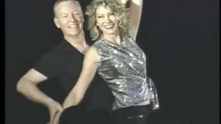 Karen Hawkins - Dancing with the Stars - Austin 2008