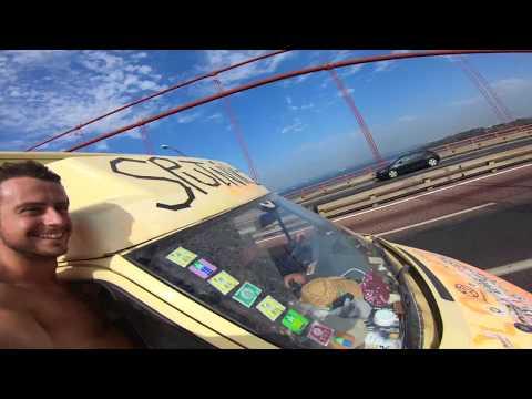 Portugal Road-trip Ronny-Racing