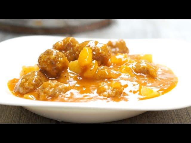 Patatesli Sulu Köfte Tarifi, Nasıl Yapılır?