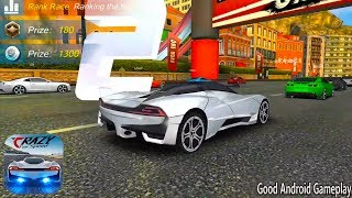 New Update Crazy for Speed - Real Car Racing - Android Gameplay 2018