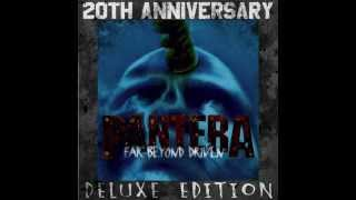 Pantera - Slaughtered (Remastered)