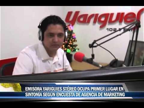 Emisora Yariguies Stéreo ocupa primer lugar en sintonía según encuesta de agencia de marketing