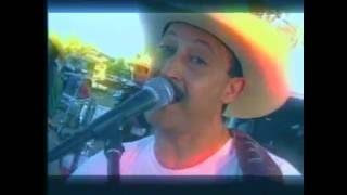 Javier Molina   Cowboy Cumbia Video