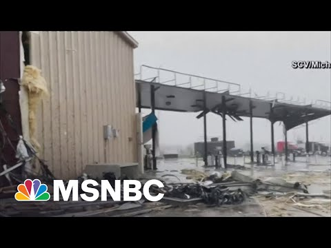 FEMA Administrator Expects Long Recovery Following Ida's Destruction