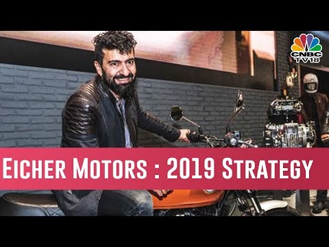 Eicher Motors : What's Slowing Down The Growth?