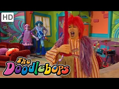 The Doodlebops: Fast and Slow Moe (Full Episode)