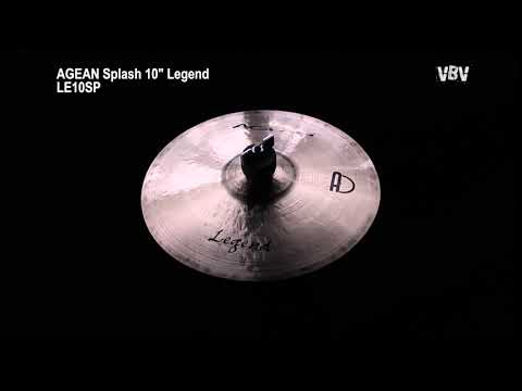 "Splash 10"" Legend video"