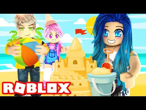 building-the-biggest-sand-castle-in-roblox!