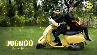 Jugnoo - @Ashwin Adwani | Official Music Video | Kareema Barry | Big Indie Bang
