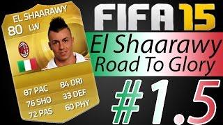 FIFA 15 - EL SHAARAWY