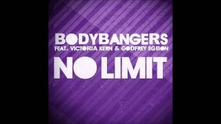 Bodybangers feat. Victoria Kern & Godfrey Egbon - No Limit (Original Mix) [Speedboost]