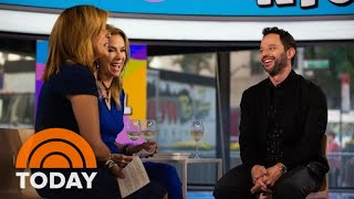 Nick Kroll On Mining Middle School Misery For 'Big Mouth' | TODAY