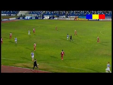 CSM Poli Iași vs Sepsi OSK