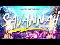 Iwer George - Savannah (2018 Trinidad Soca)
