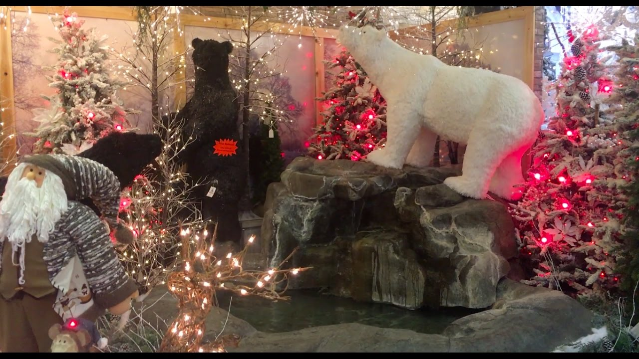 decorators warehouse tour 2016 texas number 1 christmas store youtube - Houston Christmas Decorating Service