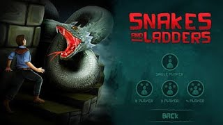 BEST GAME FOR ANDROID ****SNAKE AND LADDERS 3D****IN 28 MB***