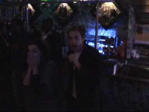 karaoke in via candelai a Palermo
