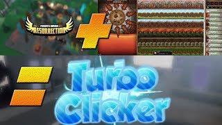 [Roblox] Turbo Clicker: Clicker Haven? (or Cookie Haven)