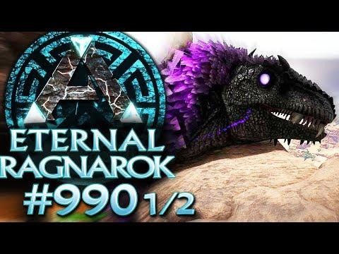 ARK #990.2 Immortal Giga Boss #2 ARK Deutsch German Gameplay