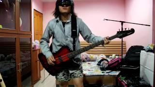 แป๊ะ Syndrome - คุกเข่า Cocktail Bass Cove Feat. แป๊ะ Sweet Mullet