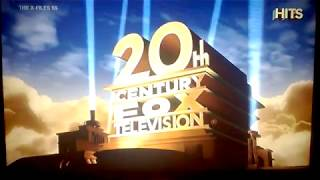Ten Thirteen Productions/20th Century Fox Television (1997/2013)