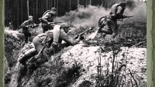 Буктрейлер Великая Отечественная война