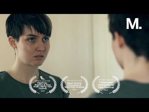 MASKED (Trans Short Film)