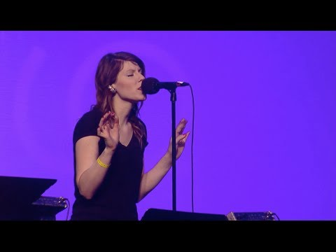 You Are the Lord (Live) - Tim Reimherr & Jessica Kohout