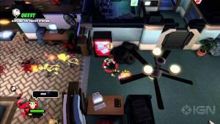 All Zombies Must Die! - Killing Spree Gameplay