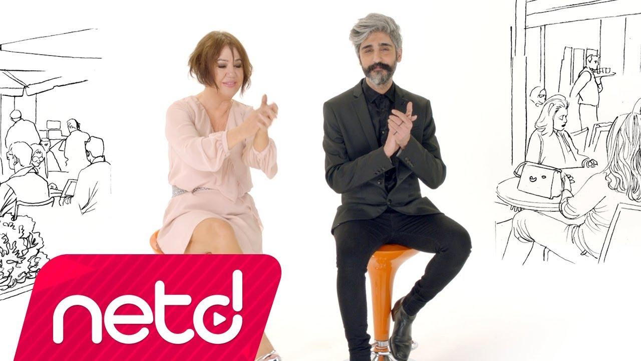 Nazan Öncel - Aşkım Baksana Bana (Official Video)