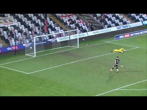Grimsby Cambridge Utd Goals And Highlights