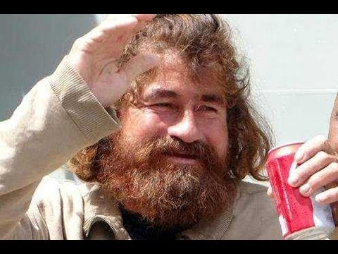 Real Life Cast-Away - Jose Salvador Alvarenga