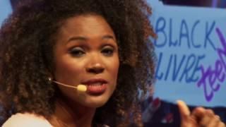 Tá bom pra você? | Kenia Maria | TEDxSaoPauloSalon