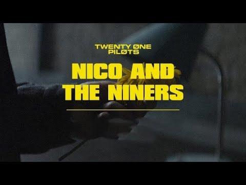 Twenty One Pilots - Nico And The Niners Ringtone | English Ringtones For Mobile