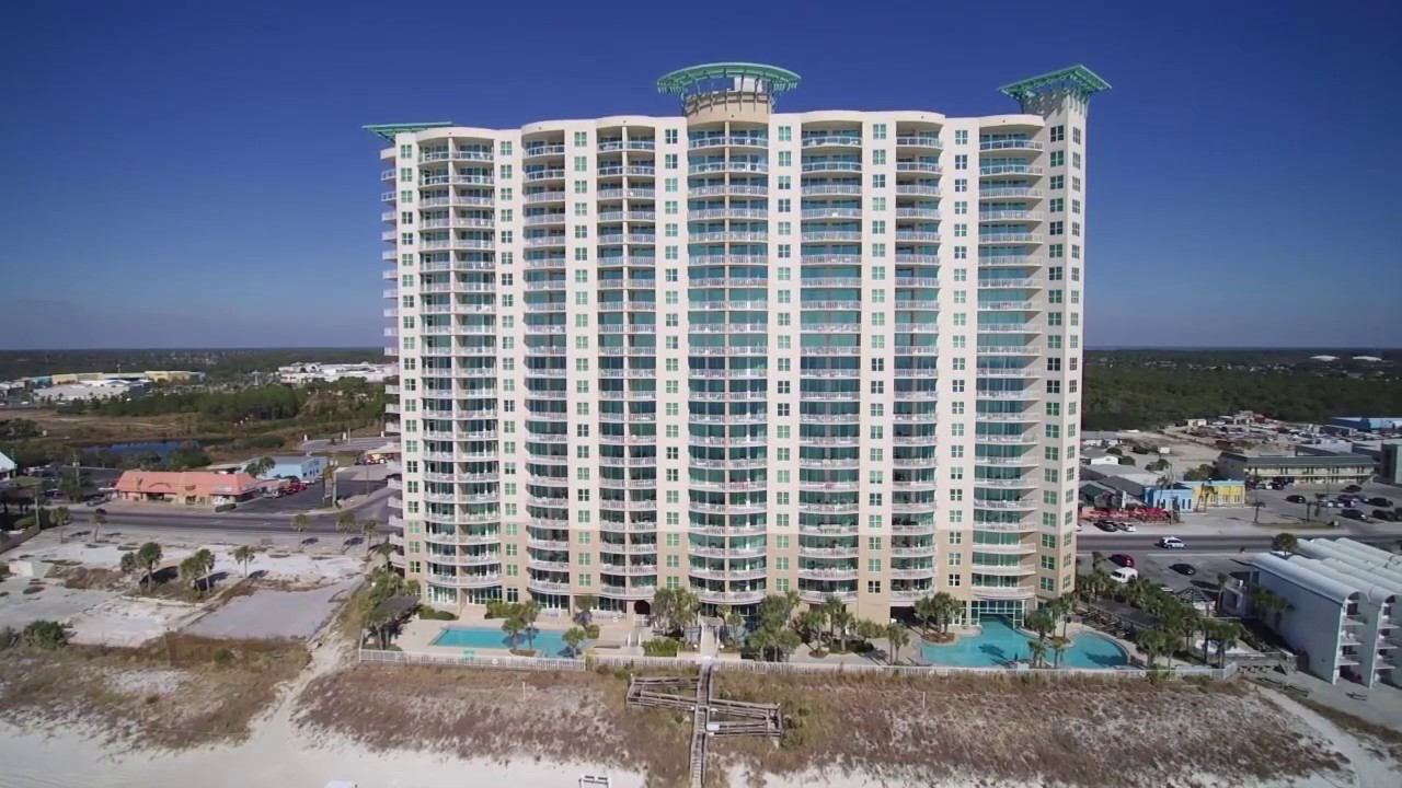 The w in panama city beach