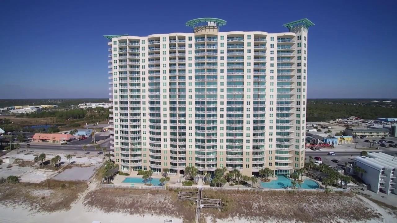 Aqua View Motel Panama City Beach Fl